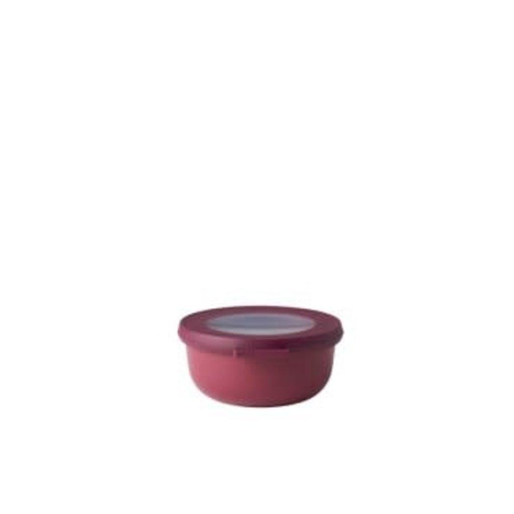 PORT-STYLE Mepal Cirqula Multi Bowl Berry 350 ml - 11 oz