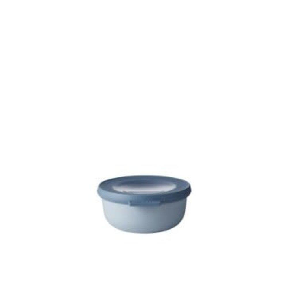 PORT-STYLE Mepal Cirqula Multi Bol Bleu Nordique 11 oz - 350 ml
