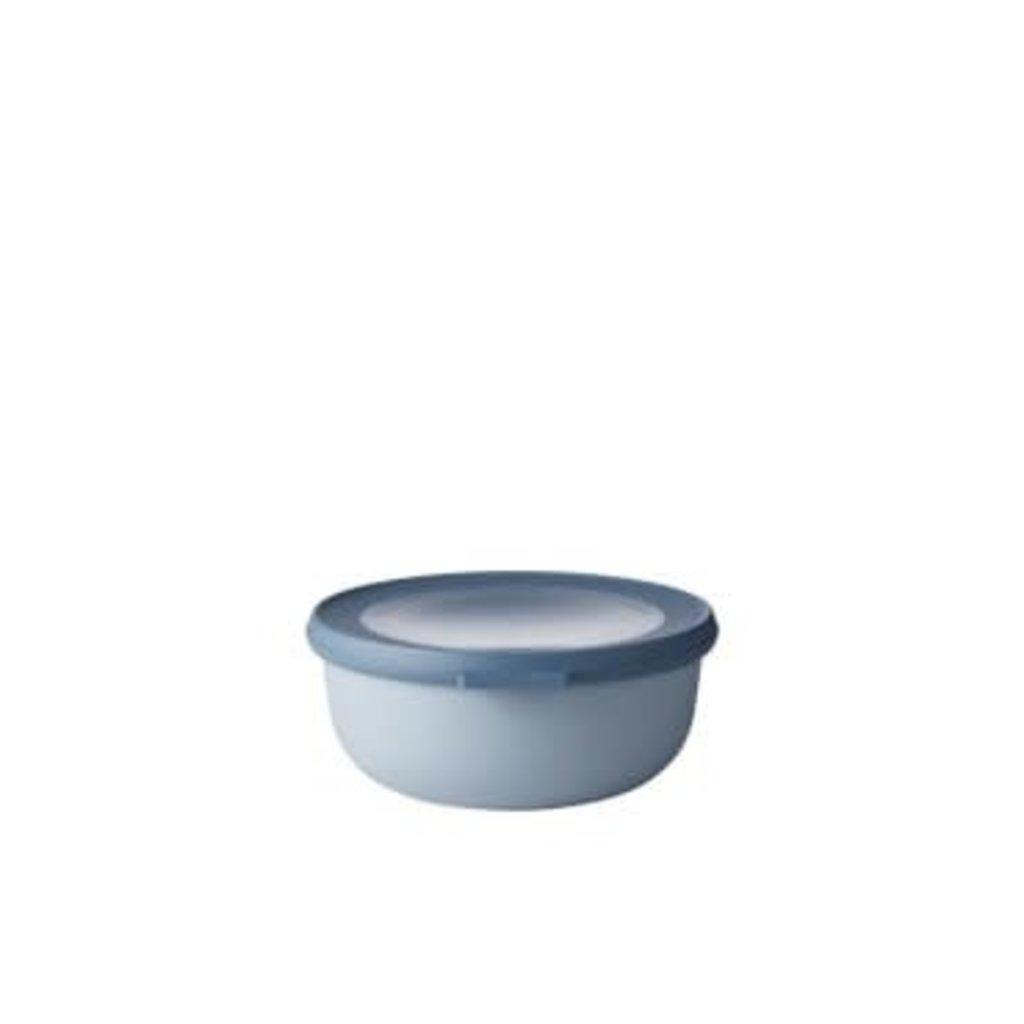 PORT-STYLE Mepal Cirqula Multi Bowl Nordic-Blue 25 oz - 750 ml