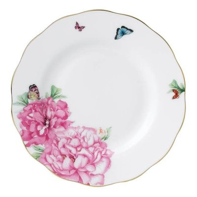 ROYAL ALBERT Miranda Kerr Friendship Bread & Butter Plate F.B.China 6''