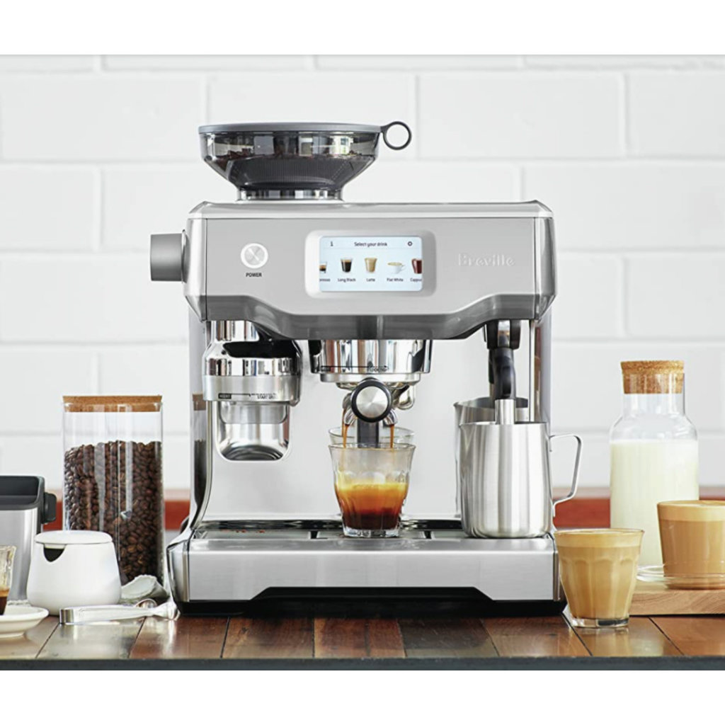BREVILLE The Oracle® Touch