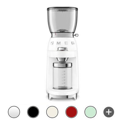 SMEG 50's Style Coffee Grinder