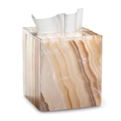 LABRAZEL Couverture de tissu Ambarino Onyx