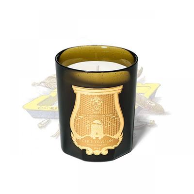 CIRE TRUDON Intermezzo Ernesto Leather & Tobacco Candle - 800g