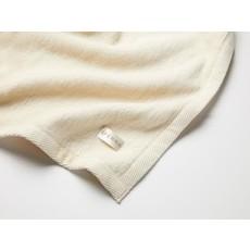 SFERRA St. Moritz - Super King Blanket 120X100 Ivoire