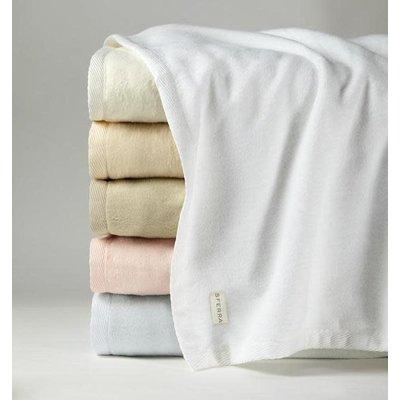 SFERRA St. Moritz - Super King Blanket 120X100 Blanc