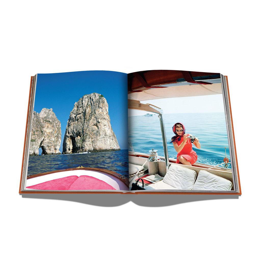 ASSOULINE ASSOULINE Capri Dolce Vita