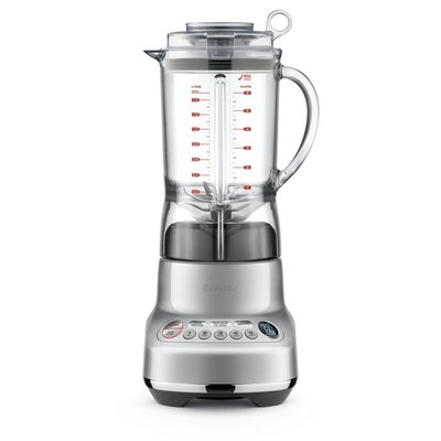 BREVILLE Fresh And Furious™ Blender Silver