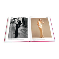 ASSOULINE Impossible Collection of Fashion