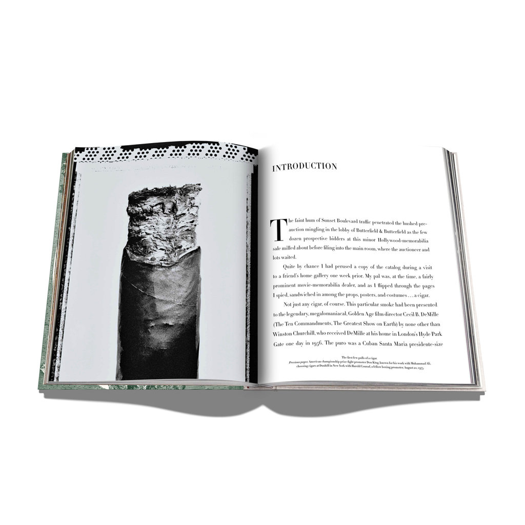 ASSOULINE Impossible Collection of Cigars