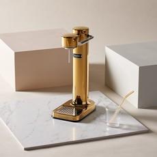 AARKE AARKE Sparkling Water Carbonator III Brass