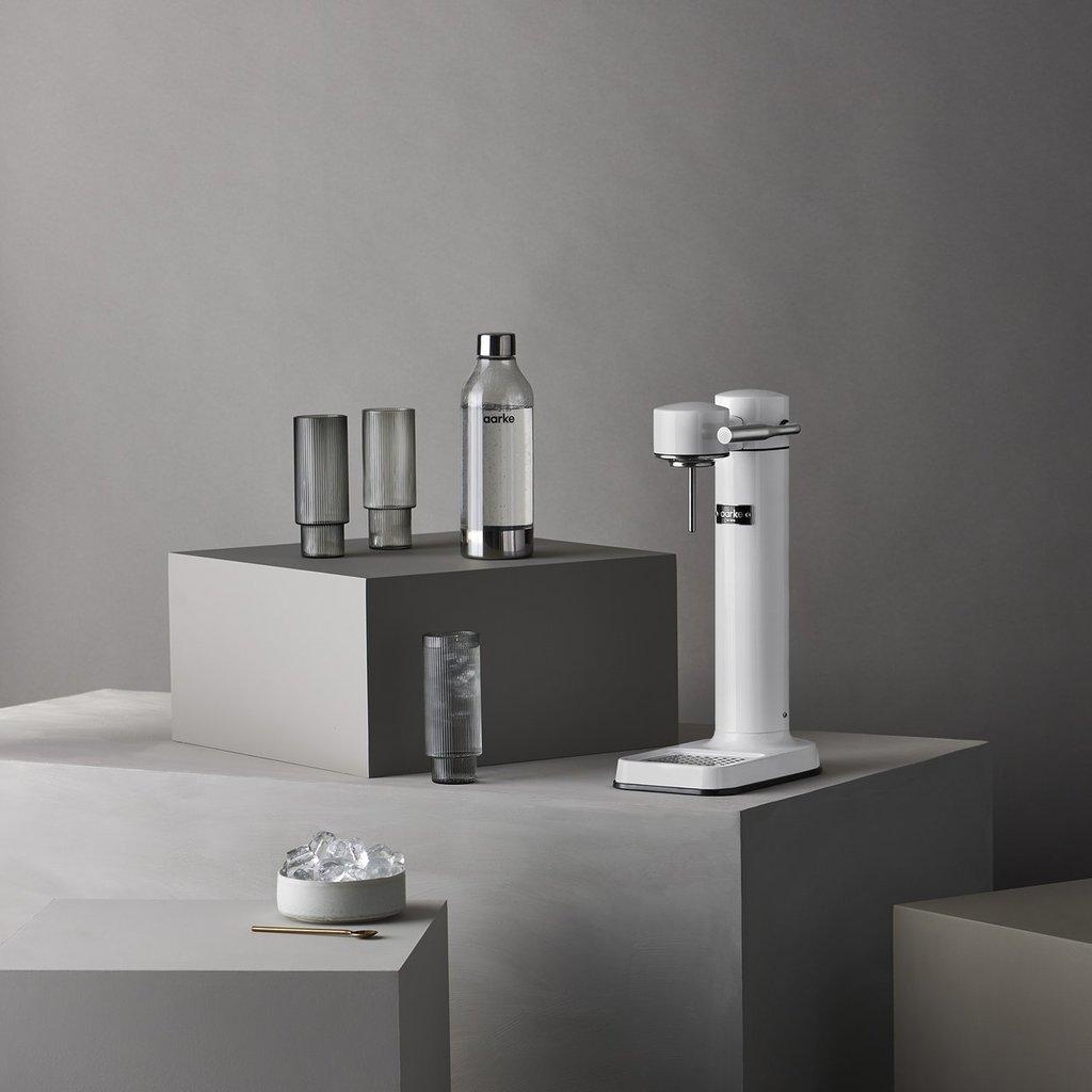 AARKE AARKE Sparkling Water Carbonator III White