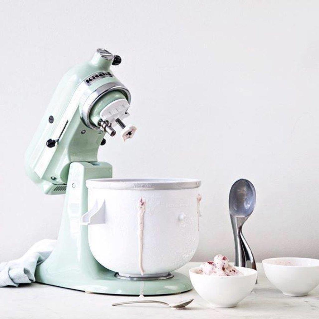 NAMBE Kuillère à Crème Glacée