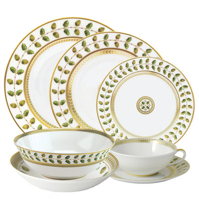 BERNARDAUD Constance Dinner Collection