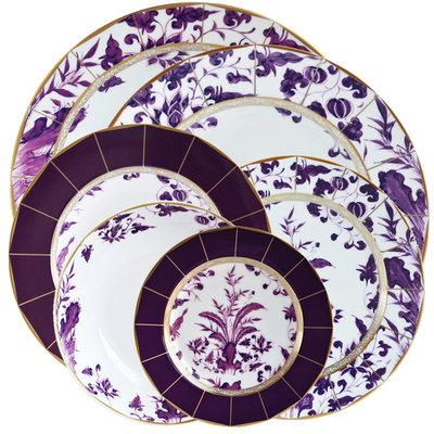 BERNARDAUD Prunus Collection de Vaisselle