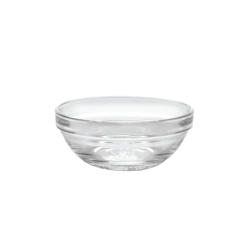 DURALEX LYS Transparent Empilable Bol 12 cm