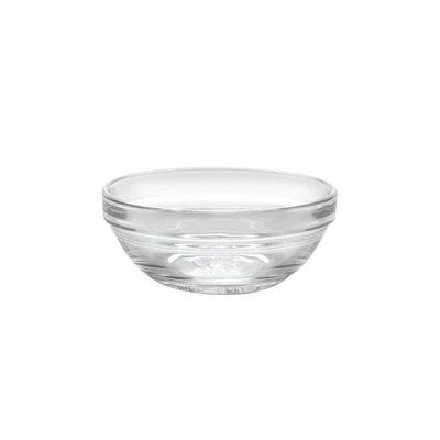 DURALEX Lys Stackable Clear Bowl 10.5 Cm