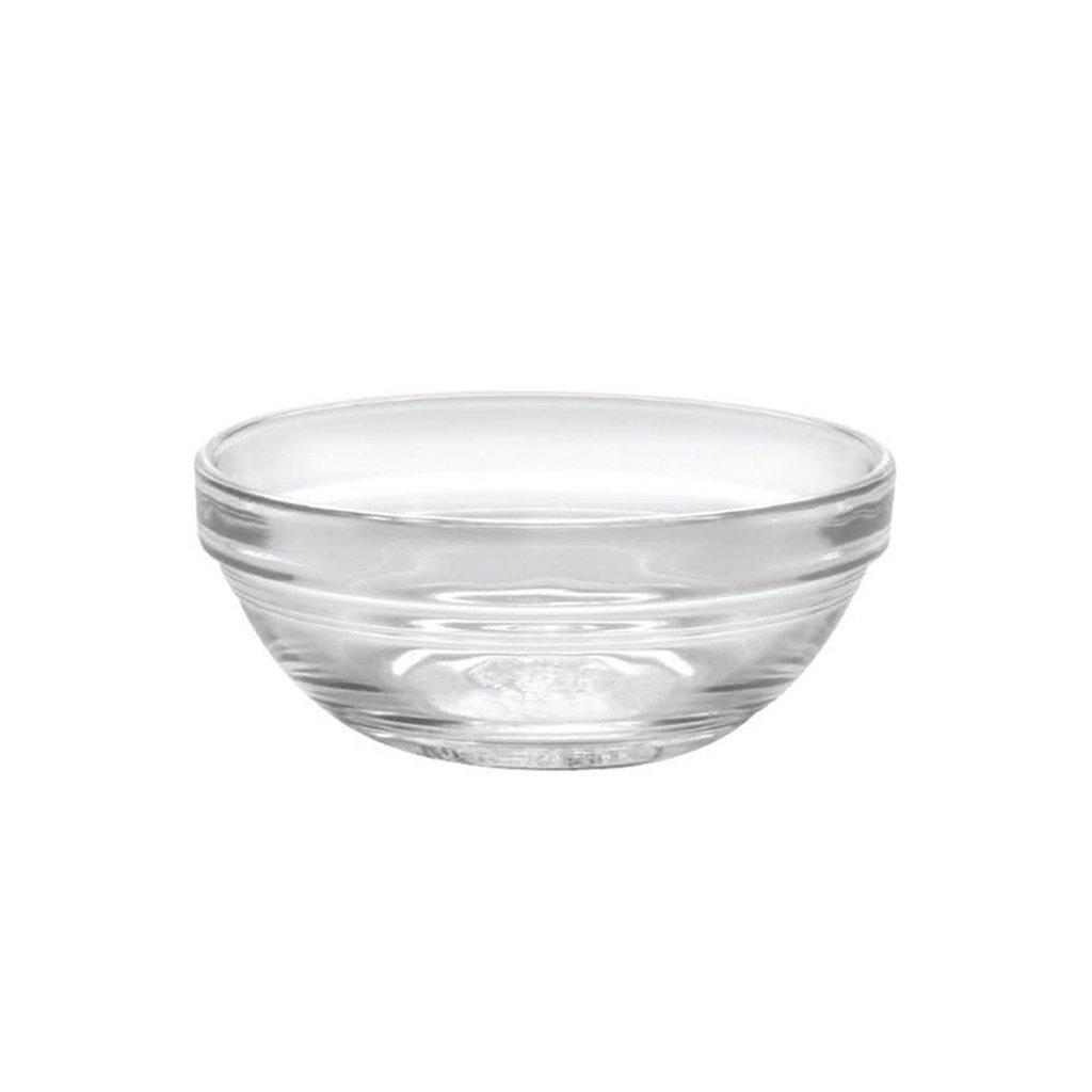 DURALEX Lys Stackable Clear Bowl 17 Cm