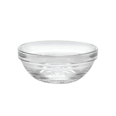 DURALEX Lys Stackable Clear Bowl 20,5 Cm