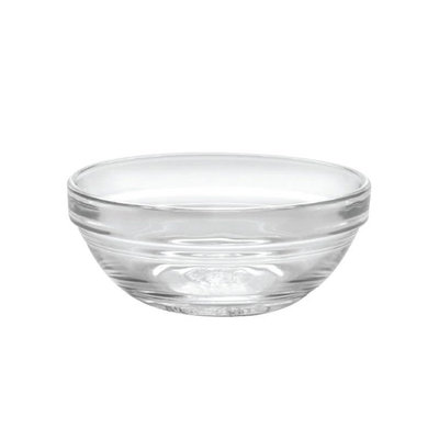 DURALEX LYS Transparent Empilable Bol 20,5 cm