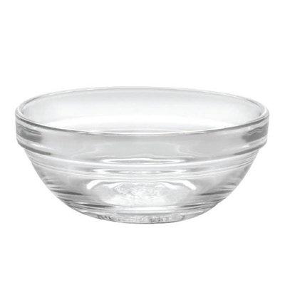 DURALEX Lys Stackable Clear Bowl 26 Cm
