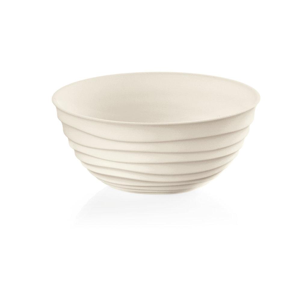 GUZZINI Tierra BowlS Milk White
