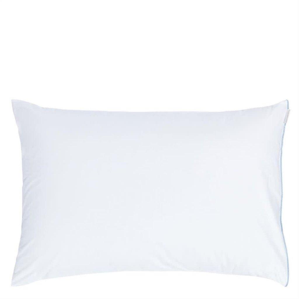 Astor Delft Queen Pillowcase 75X50Cm