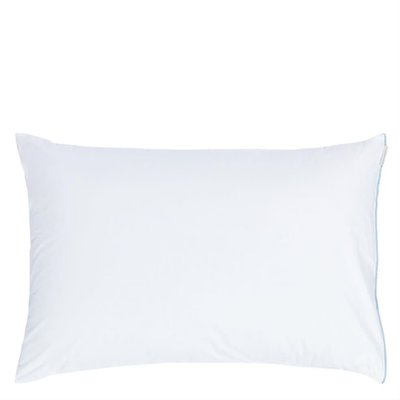 DESIGNERS GUILD Astor Delft Queen Pillowcase 75X50Cm