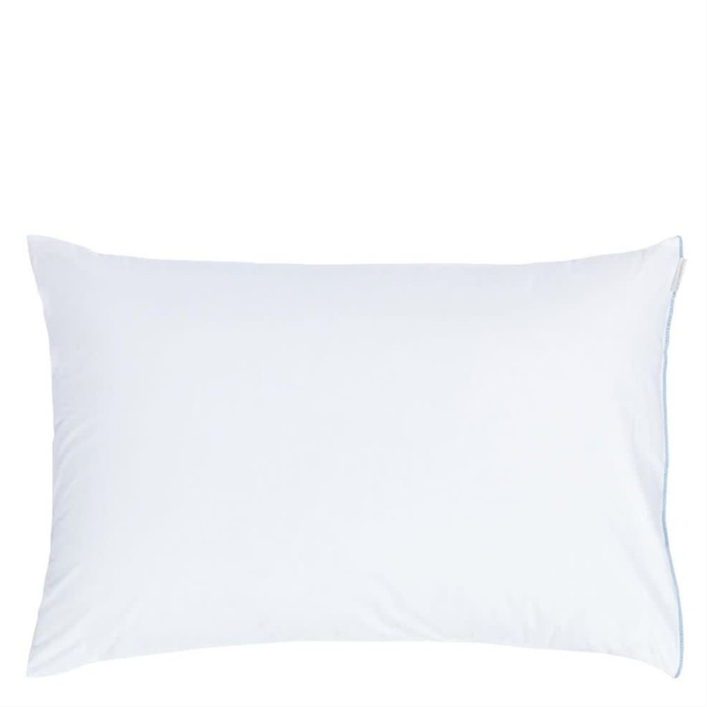 DESIGNERS GUILD  Astor Delft King Pillowcase 90X50Cm