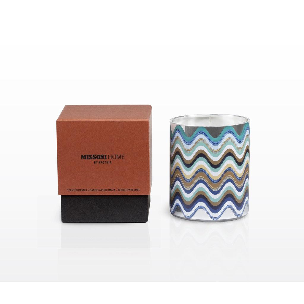 MISSONI HOME Apothis Bougie parfumée Mediterraneo édition limitée - 312G