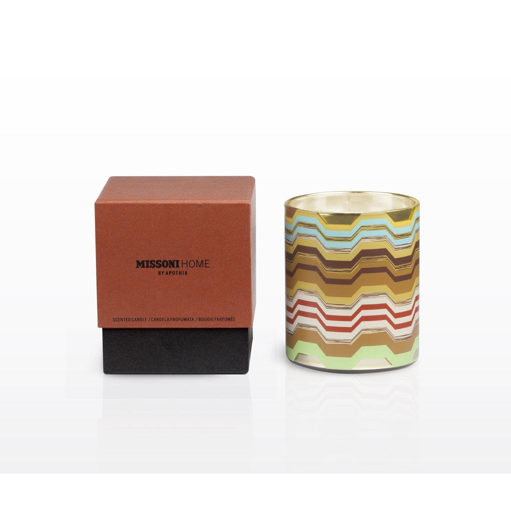 MISSONI HOME Apothis Bougie parfumée Maremma en édition limitée - 312G