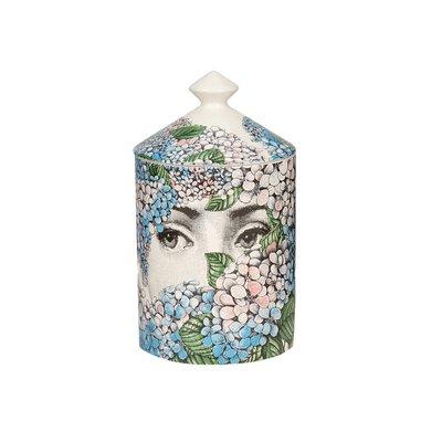FORNASETTI FRAGRANCE Bougie parfumée moyenne  Ortensia