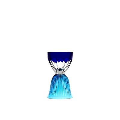 SAINT-LOUIS Les Endiablés Chambord Vase