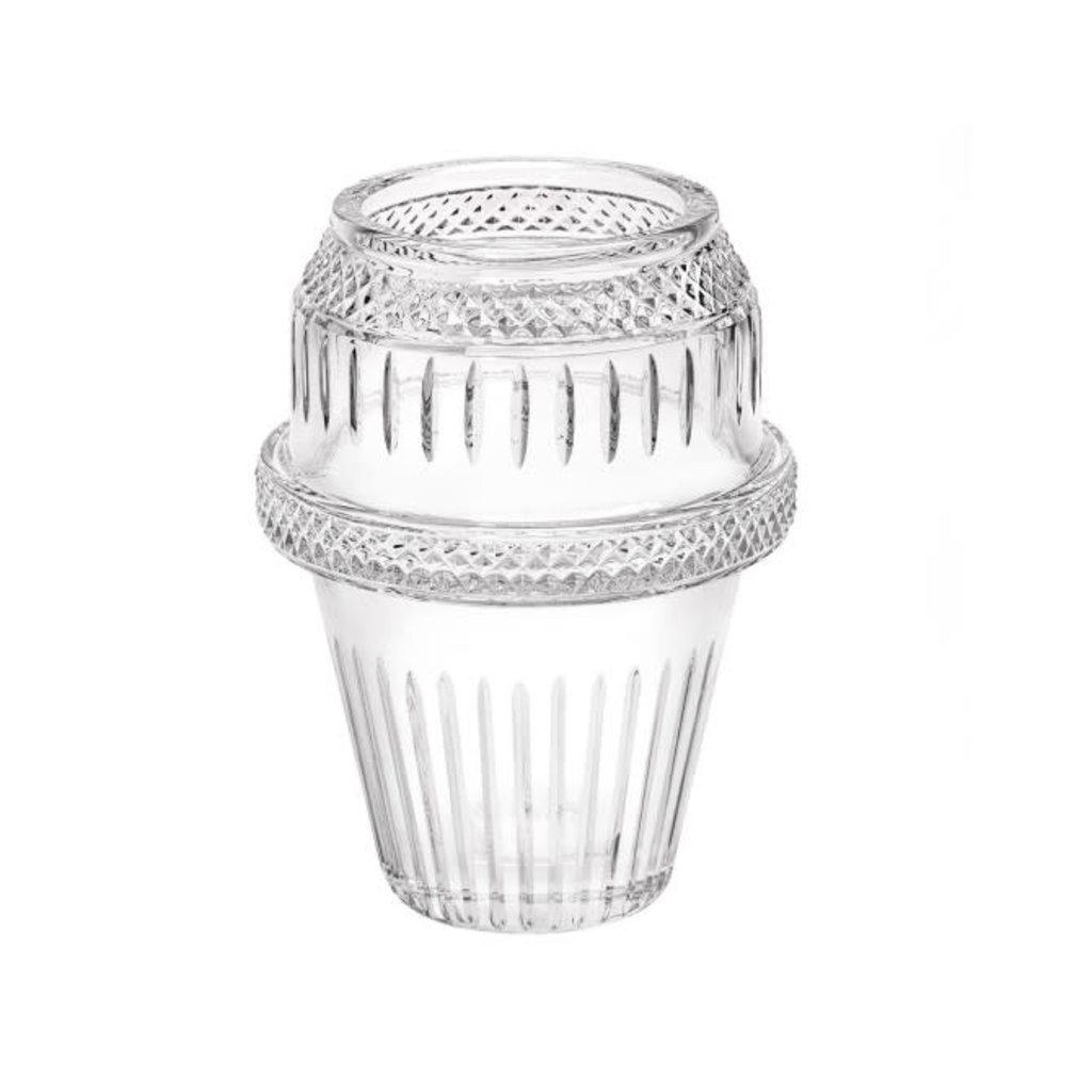 SAINT-LOUIS Matrice medium vase