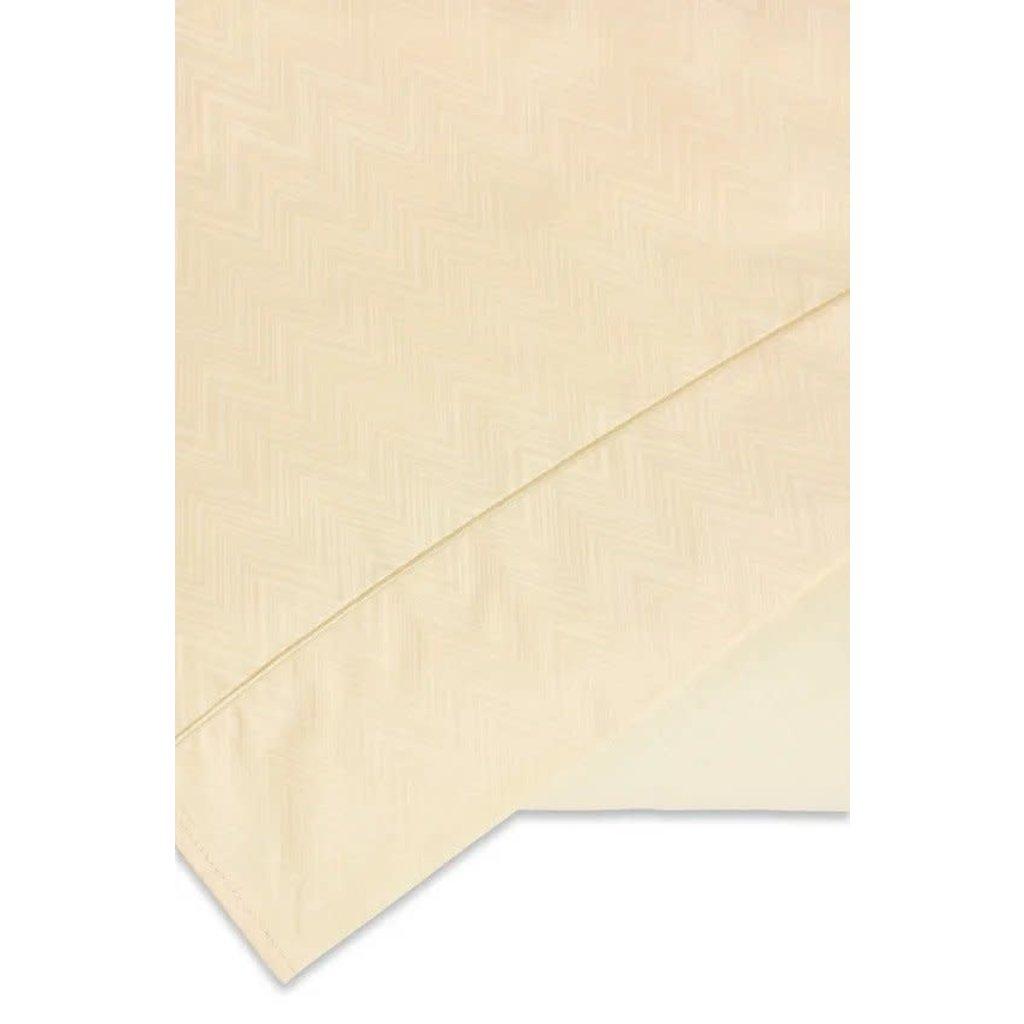 """MISSONI HOME Jo Flat Sheet King 112""""x104"""" Colour 21"""