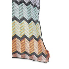 """MISSONI HOME Coussin Waterford 24 """"x 24"""" Couleur 138"""