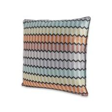 """MISSONI HOME Waterford Cushion 24""""x24"""" Colour 138"""