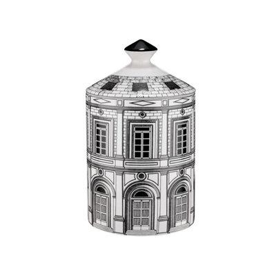 FORNASETTI FRAGRANCE Palazzo Bougie parfumée - 300G