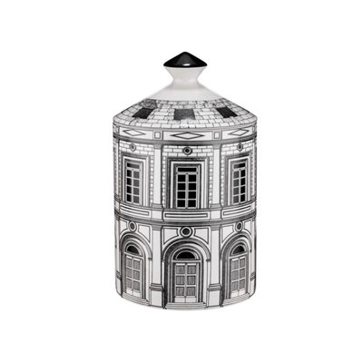 FORNASETTI FRAGRANCE Palazzo Scented Candle - 300G