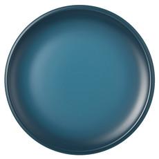 LE CREUSET Minimalist Set 4 PC 27 cm Dinner Plates Teal