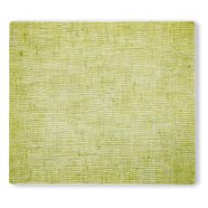 MODERN TWIST Napperon: Linen - Pomme Verte