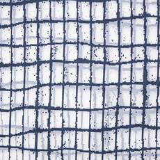 MODERN TWIST Napperon: Linen - Denim