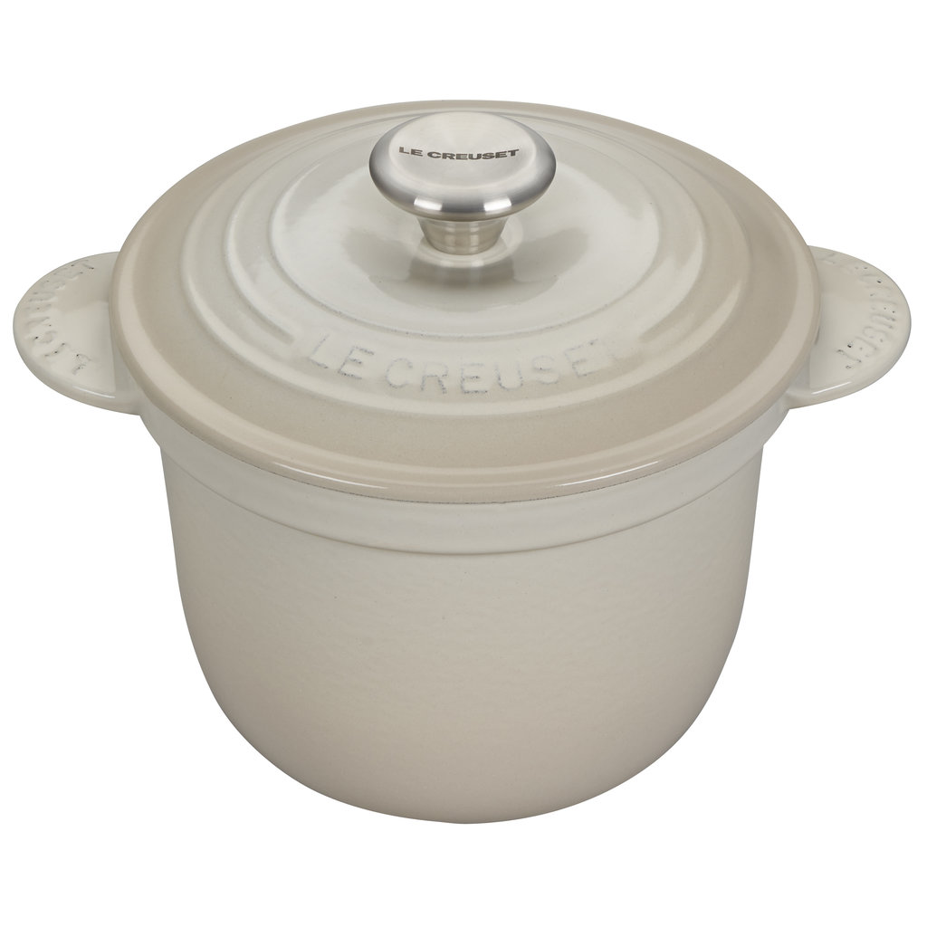 LE CREUSET Cocotte à riz - 2L