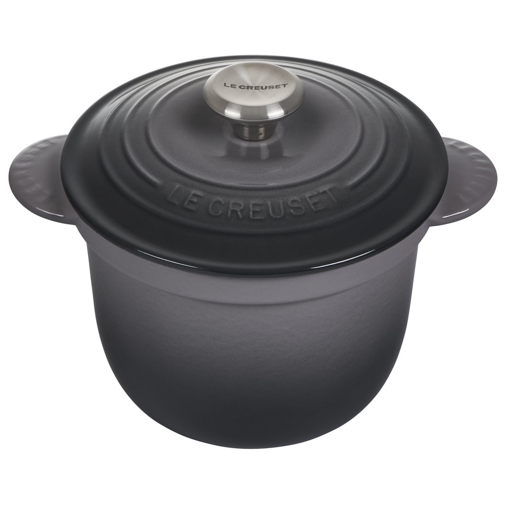 LE CREUSET 2 L Rice Pot with inner lid