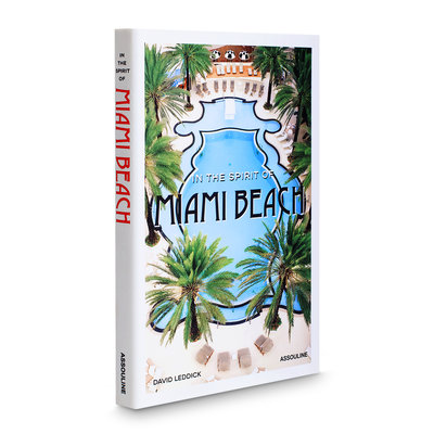 ASSOULINE In The Spirit de Miami