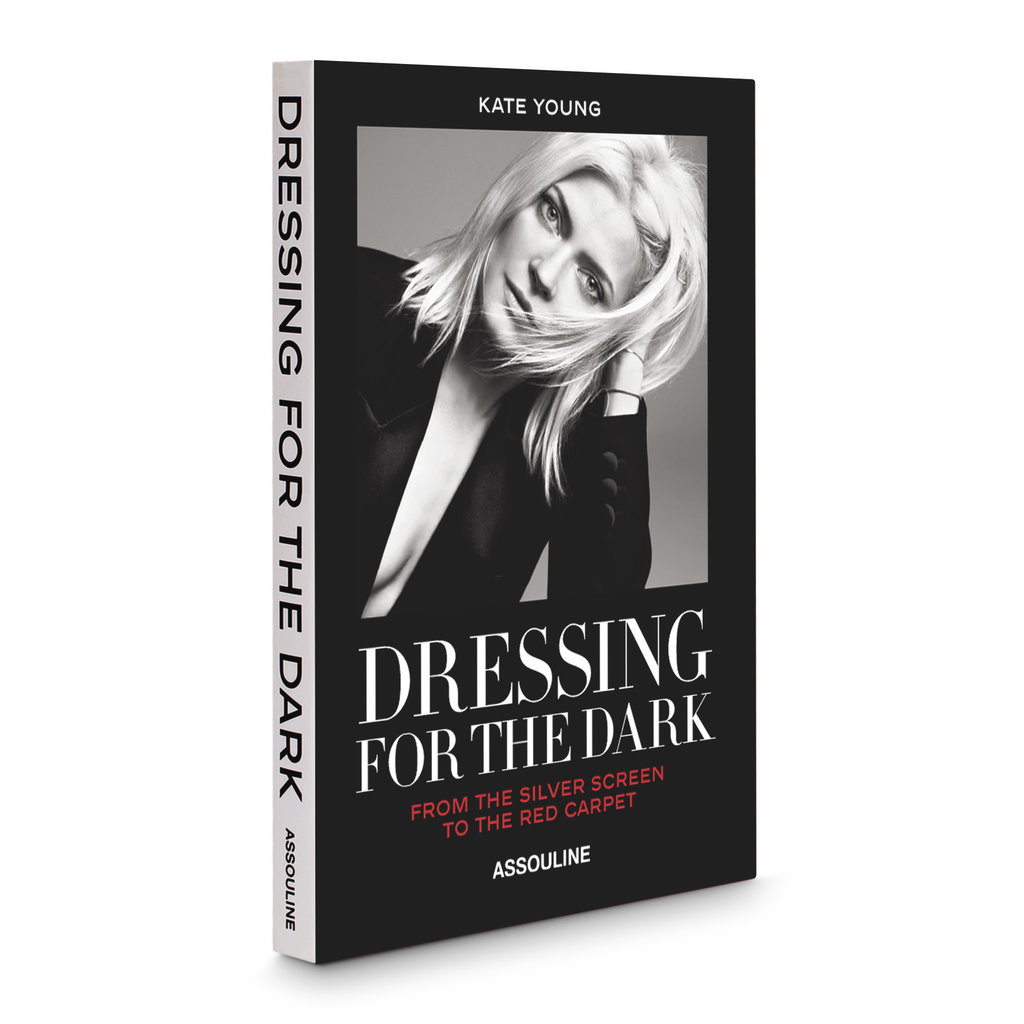 ASSOULINE Dressing For The Dark: Red Carpet Edition
