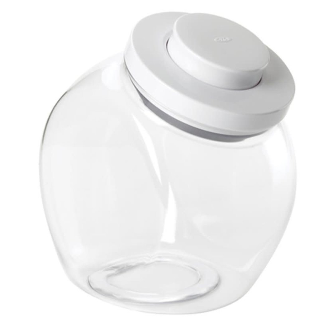 OXO DANESCO Gg Pop Cookie Jar, 3 Qt