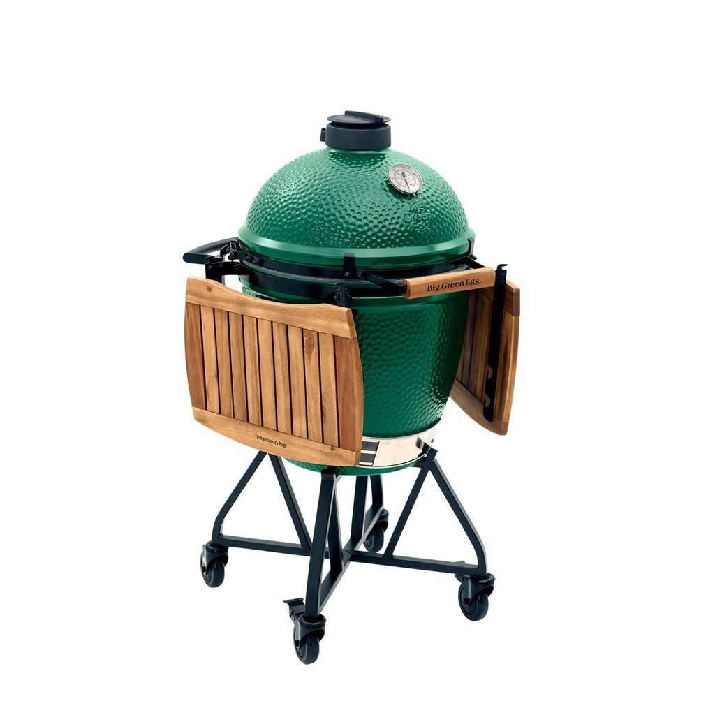 BIG GREEN EGG Kit Bge Ultimate Large
