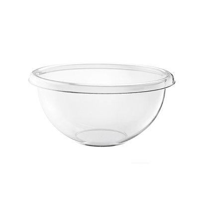 Large Salad Bowl - Clear