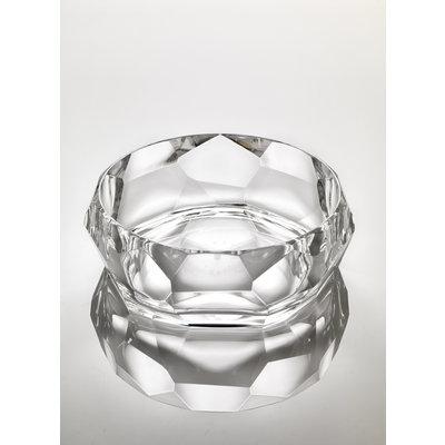 MARIO LUCA GIUSTI Supernova Acrylic Serving Bowl - Clear